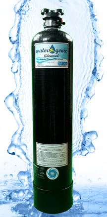 Advanced Whole House Water Filter